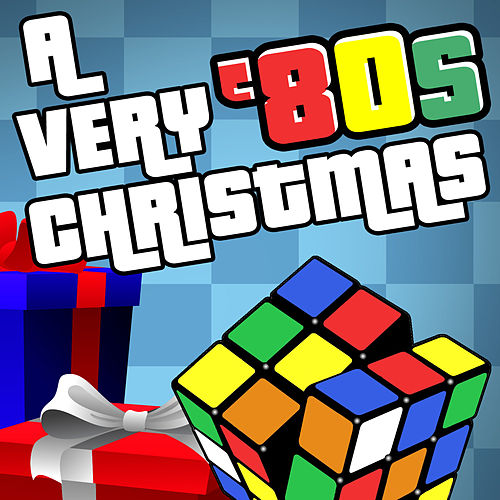 A Very '80s Christmas by Various Artists