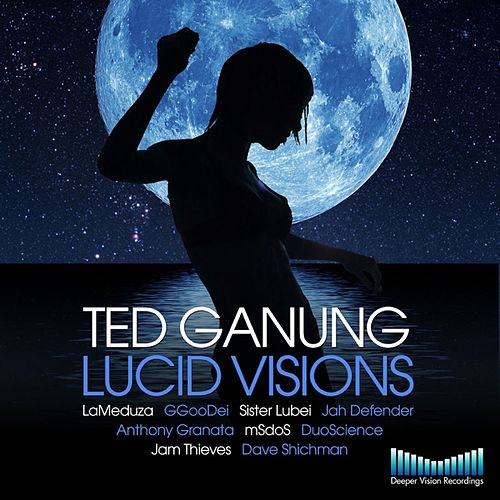 Lucid Visions - EP by Various Artists