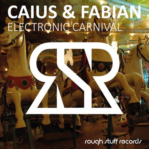 Electronic Carnival de Caius