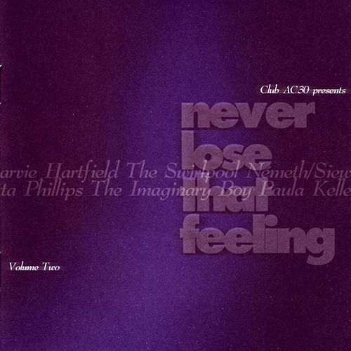 Never Lose That Feeling (Volume Two) de Various Artists