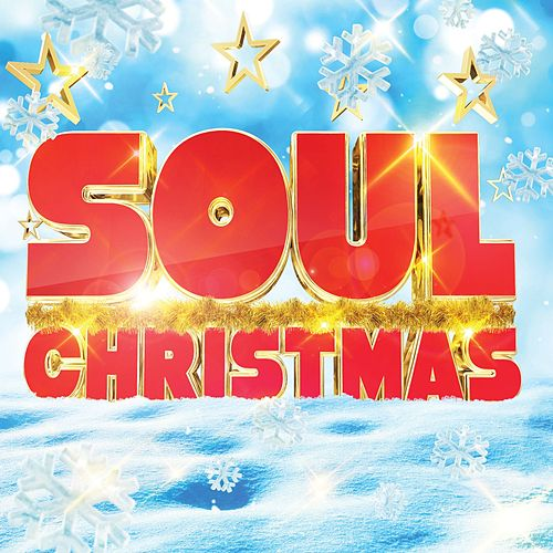 Soul Christmas von Various Artists