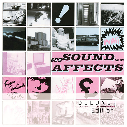Sound Affects (Deluxe Edition) by The Jam