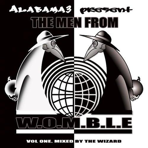 The Men from W.O.M.B.L.E von A3