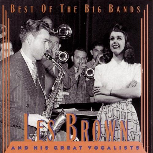 Best Of The Big Bands de Les Brown