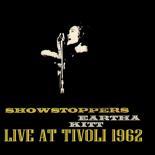 Eartha Kitt Live at Tivoli 1962 von Eartha Kitt