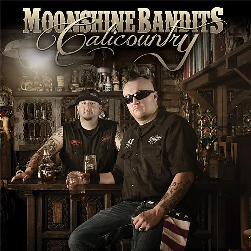 Calicountry by Moonshine Bandits