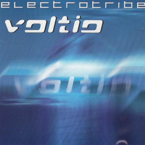 Electrotribe de Voltio
