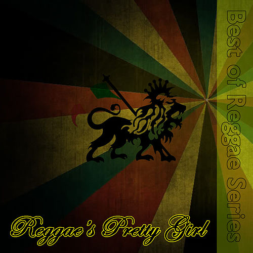 Reggae's Pretty Girl von Various Artists