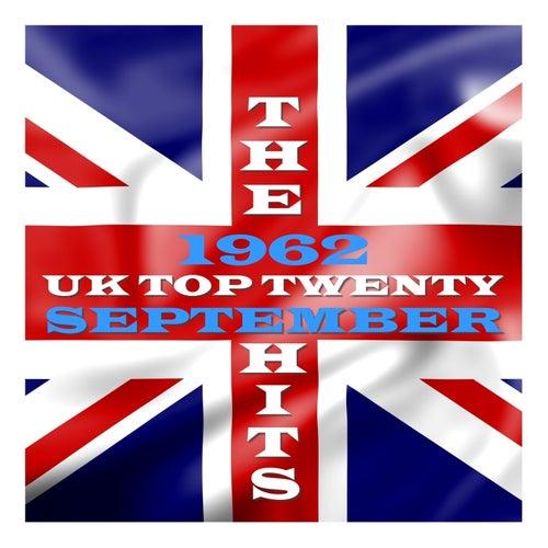 U. K. Top 20 - 1962 - September de Various Artists