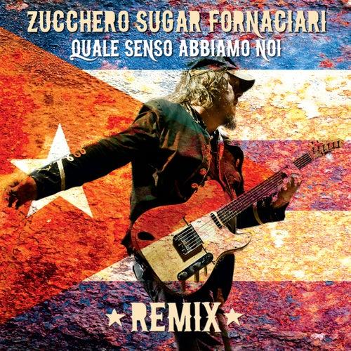 Quale Senso Abbiamo Noi Remix von Zucchero