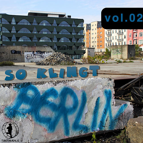 So klingt Berlin!, Vol. 2 von Various Artists