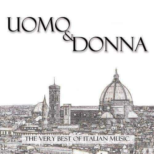 The Very Best Of Italian Music: Uomo & Donna von Various Artists