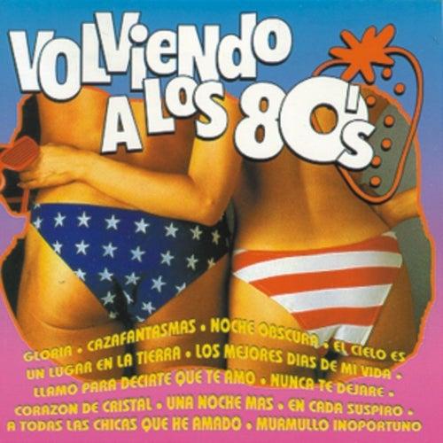 Volviendo A Los 80's von Music Makers
