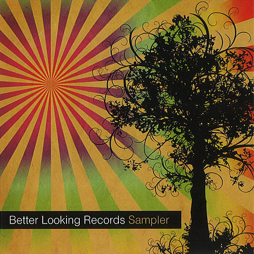 Better Looking Records: Sampler de Various Artists