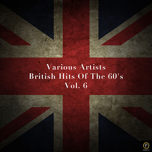British Hits of the 60's Vol. 6 de Various Artists