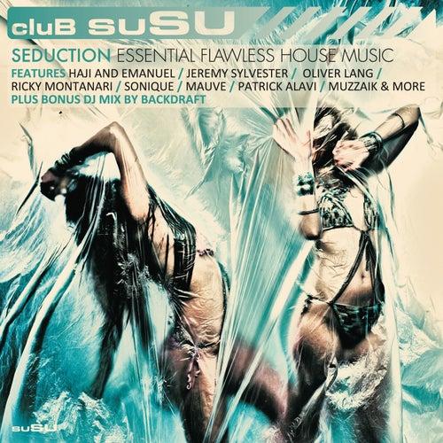 Club suSU Seduction de Various Artists