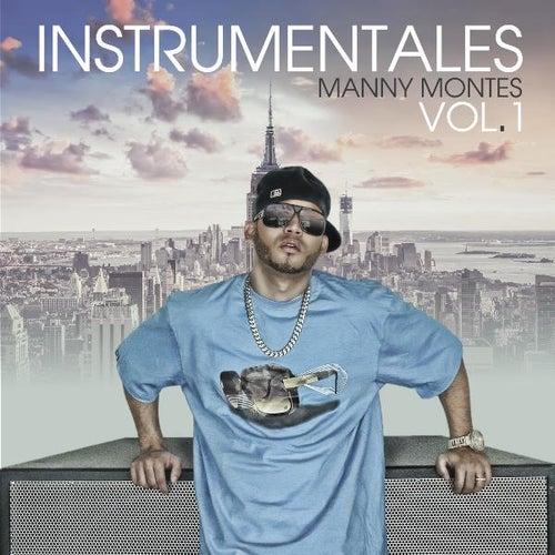 Instrumentales Vol. 1 von Manny Montes