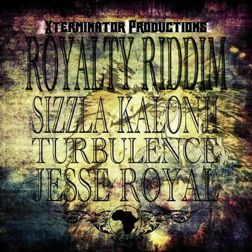 Royalty Riddim von Various Artists