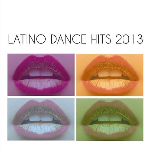 Latino Dance Hits 2013 de Various Artists