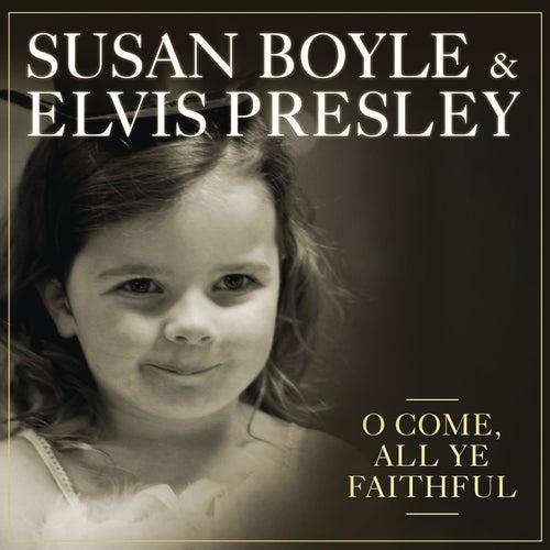 O Come, All Ye Faithful de Susan Boyle
