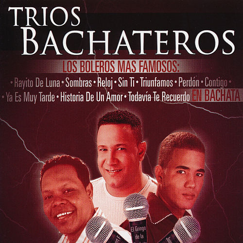 Trios Bachateros de Various Artists