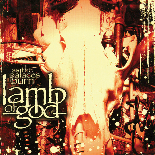 As The Palaces Burn fra Lamb of God