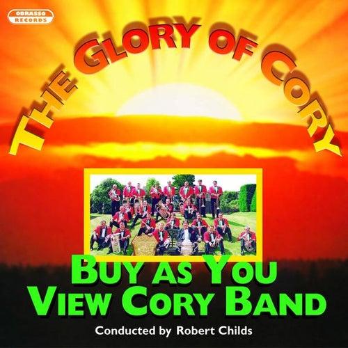 The Glory of Cory de The Cory Band