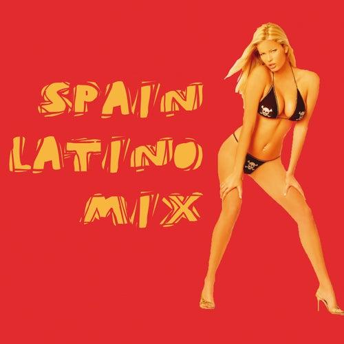 Spain Latino Mix de Various Artists