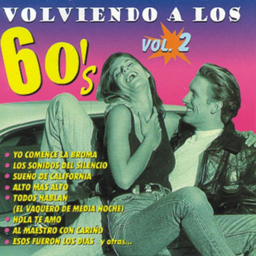 Volviendo A Los 60's Vol. 2 von Music Makers