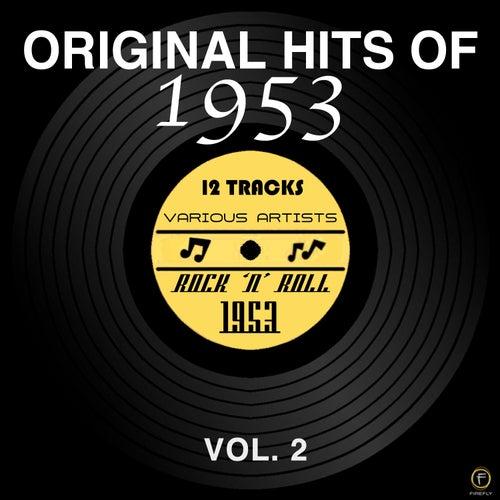 Original Hits of 1953, Vol. 2 de Various Artists