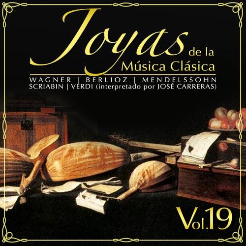 Joyas de la Música Clásica Vol. 19 by Various Artists