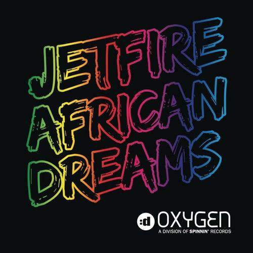 African Dreams by Jetfire