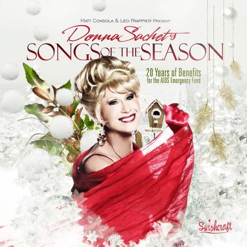 Donna Sachet's Songs of The Season de Various Artists