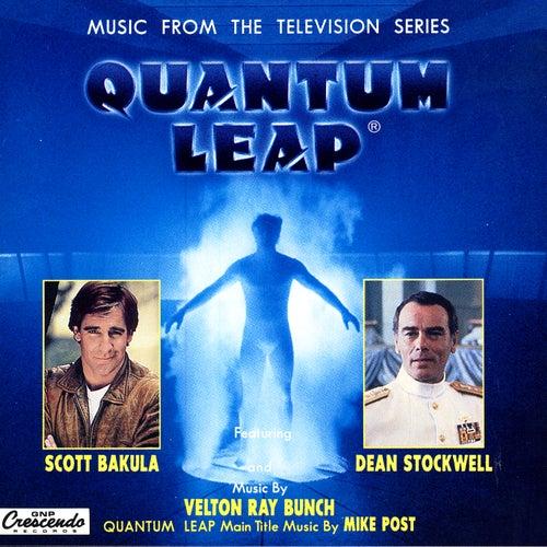 Quantum Leap by Various Artists
