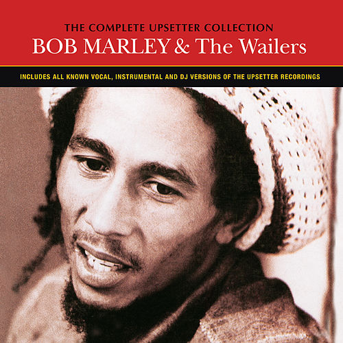 The Complete Upsetter Collection de Bob Marley & The Wailers