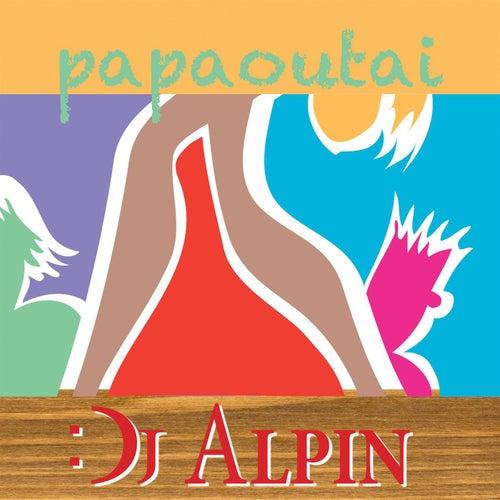 Papaoutai by Dj Alpin