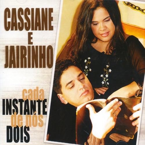 Cada Instante de Nós Dois by Cassiane