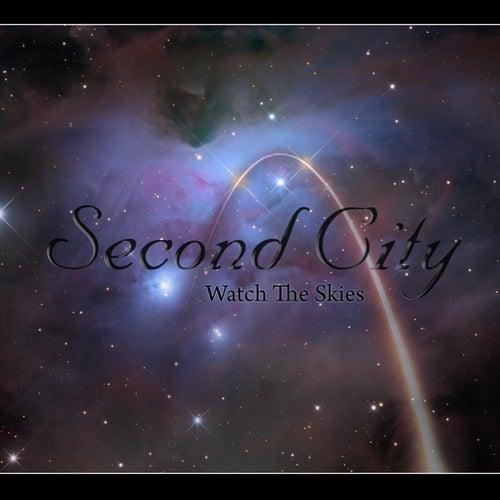 Watch the Skies de SecondCity