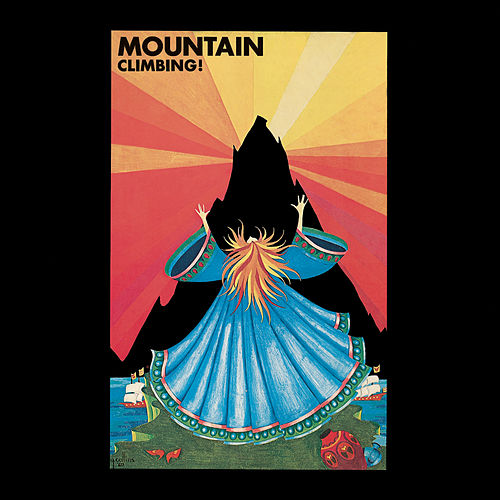 Climbing! by Mountain
