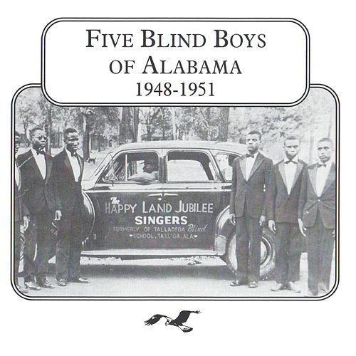 1948-1951 by The Blind Boys Of Alabama