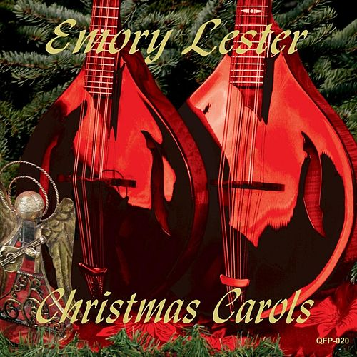 Christmas Carols by Emory Lester