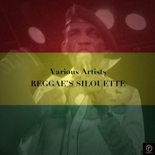 Reggae's Silouhette von Various Artists