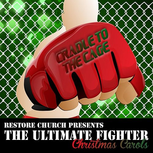 The Ultimate Fighter Christmas Carols de Various Artists