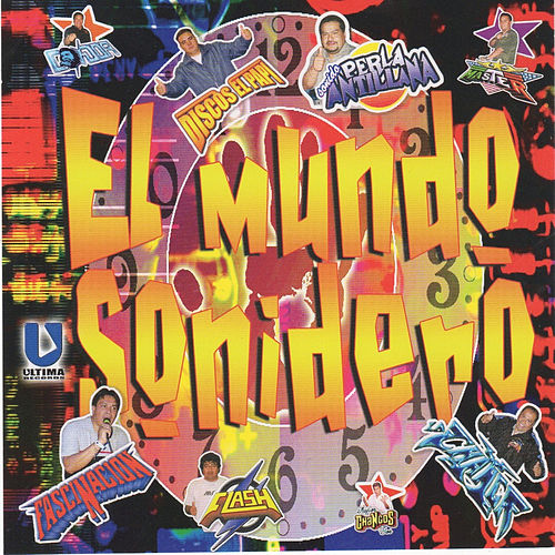El Mundo Sonidero de Various Artists
