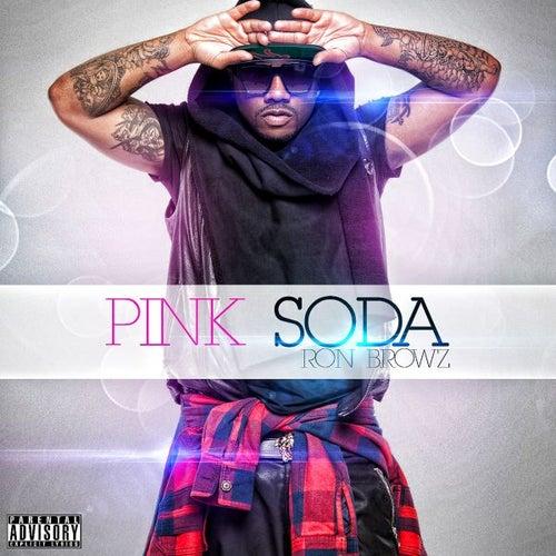 Pink Soda von Ron Browz