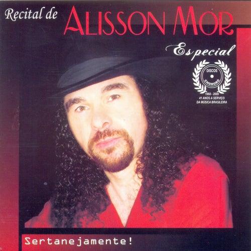 Ensaio De Alisson Mor von Alisson Mor