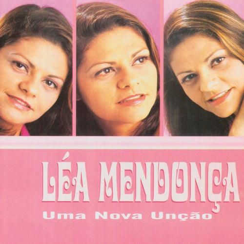 Uma Nova Unção by Léa Mendonça
