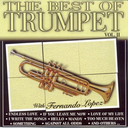 The Best of Trumpet II by Fernando Lopez