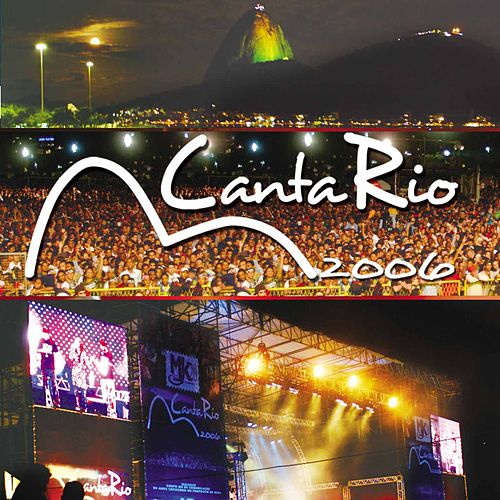 DVD Canta Rio 2006 by Various Artists