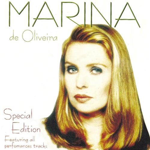 Special Edition von Marina de Oliveira
